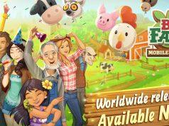 "Goodgame Studios feiert den Appstore-Start von ""Big Farm: Mobile Harvest"""