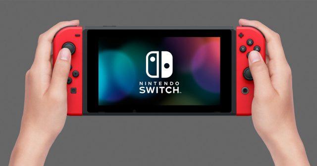 Nintendo verzeichnet eine anhaltend hohe Nachfrage nach der Hybrid-Konsole Nintendo Switch.