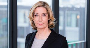 Cornelia Holsten steht seit Januar 2018 an der Spitze der Landesmedienanstalten (Foto: ALM)