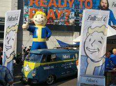"""FOCUS Wachstumschampions 2018: Zu den Kunden der Cowana GmbH gehört unter anderem Bethesda (""""Fallout 4"""", """"The Evil Within 2"""", """"Wolfenstein 2"""")"""