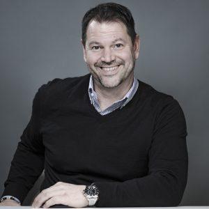 Cowana-Geschäftsführer Michael Wamser