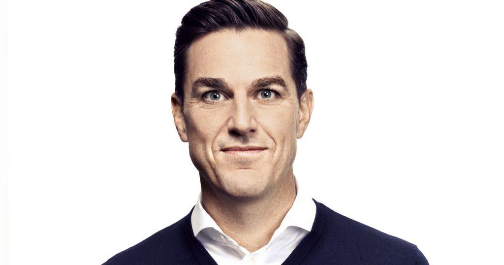 Im September 2013 wurde Andrew Wilson zum CEO von Electronic Arts berufen - und damit Nachfolger von John Riccitiello.