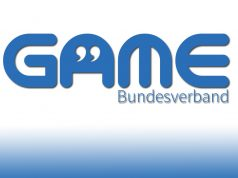 Logo des GAME Bundesverband e. V.
