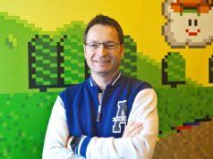 Thomas Friedmann leitete seit März 2016 die InnoGames-Niederlassung in Düsseldorf.