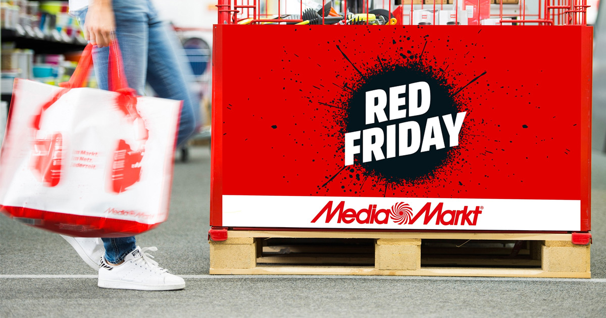 Amazon Black Friday España 2019 Media Markt Monitores