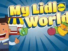 """Die Gratis-App """"My Lidl World"""" steht ab sofort im Appstore zum Download bereit - gratis."""