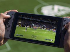 """""""FIFA 18"""" bleibt bis auf Weiteres das einzige Spiel von Electronic Arts für Nintendo Switch."""