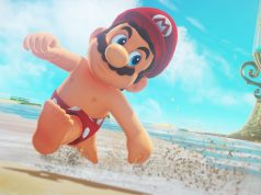 "Szene aus Switch-Neuheit ""Super Mario Odyssey"": Illumination Entertainment plant einen Animationsfilm auf Basis der Nintendo-Figuren"