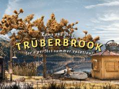 Die Kickstarter-Kampagne für Trüberbrook soll mindestens 80.000 Euro einspielen.