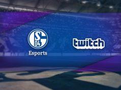 Twitch sichert sich die Exklusiv-Rechte für ausgewählte Matches von Schalke 04 eSports.