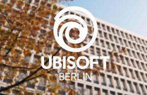 Ubisoft Berlin zieht in die ehemalige Berliner Bank nahe des Kurfürstendamms.