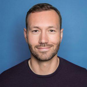 Studio-Manager Istvan Tajnay ist seit 2012 für Ubisoft Blue Byte tätig.