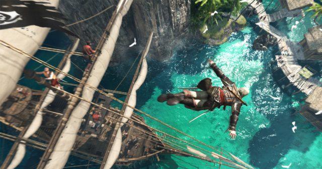 Ubisoft bietet die PC-Version von