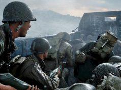 Activision Blizzard meldet erste Call of Duty WWII Verkaufszahlen für Deutschland.