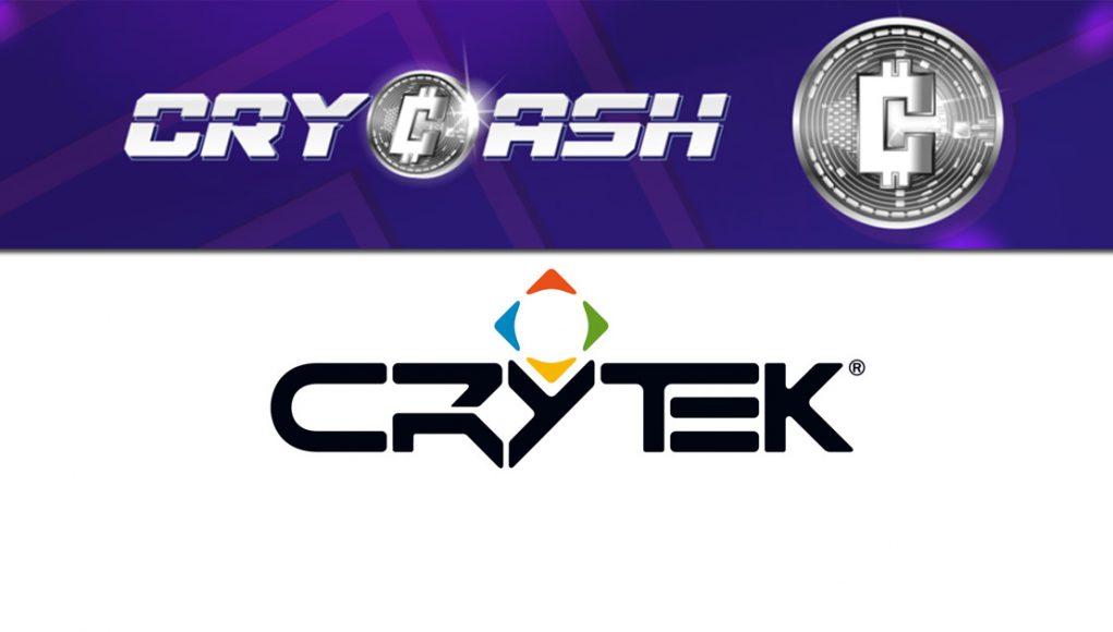 Crytek integriert die Kryptowährung Crycash in Spielen wie