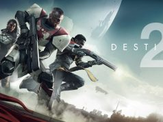 "Seit September 2017 auf dem Markt: Multiplayer-Hit ""Destiny 2""."