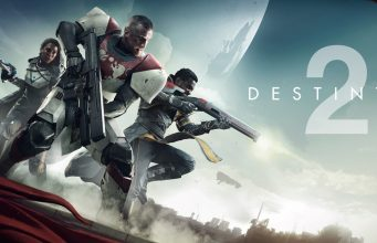 """Seit September 2017 auf dem Markt: Multiplayer-Hit """"Destiny 2""""."""