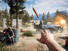 """""""Far Cry 5"""" erscheint am 27.3.2018 - vier Wochen später als geplant."""