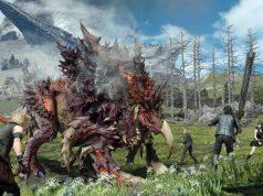 """Facebook Jahresrückblick 2017: Zur Gamescom 2017 sorgte die Ankündigung der Windows-Version von """"Final Fantasy 15"""" für Gesprächsstoff (Abbildung: Square Enix)"""