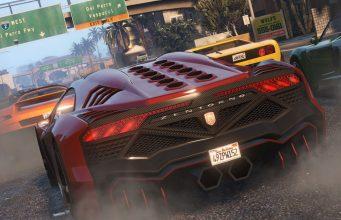 """Die JIM-Studie 2017 bestätigt: Bereits bei den 14-jährigen steht """"Grand Theft Auto 5"""" hoch im Kurs (Abbildung: Rockstar Games)"""
