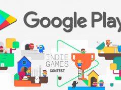 Preise im Wert von 100.000 Euro winken beim Google Play Indie Games Contest 2018.