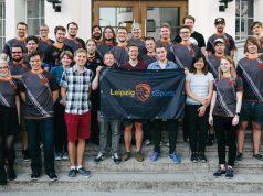 Mit 120 Mitgliedern gehört Leipzig eSports e. V. zu den größten eSport-Vereinen der Republik (Foto: Leipzig eSports e. V. / Marco Schur / marcoschur.de)