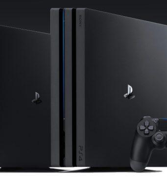 PlayStation 4 Verkaufszahlen: 70 Millionen Konsolen in vier Jahren.