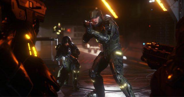 Crytek sieht in