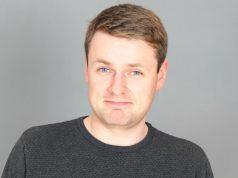 Einer von Tausenden Brexit-Betroffenen in Deutschland: Thomas Cartwright (31) arbeitet beim Hamburger Spielehersteller InnoGames.