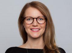 Elisabeth Secker wechselt im Januar von den Landesmedienanstalten zur USK (Foto: Helen Nicolai Business-Portraits)