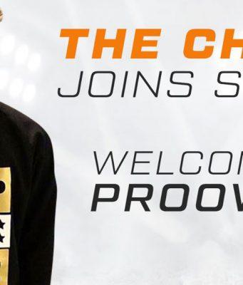 """FIFA-Youtuber """"Proownez"""" verstärkt den Kader der Agentur Stark eSports."""