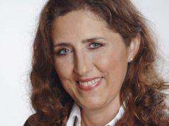 Petra Müller, Geschäftsführerin der Film- und Medienstiftung NRW.