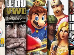 FIFA, GTA, Super Mario: Etablierte Marken dominieren die Games-Bestseller 2017 in Deutschland.