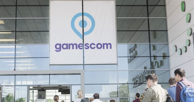 Newsletter-Abonnenten haben die Chance, sich für die Gamescom 2018 Wildcard-Tickets zu bewerben (Foto: KoelnMesse/Oliver Wachenfeld)
