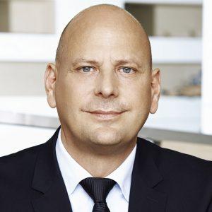 Holger Beeck, Vorstandvorsitzender McDonald's Deutschland (Foto: McDonald's Deutschland)
