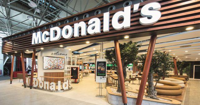 Mit dem eSport-Sponsoring der ESL Meisterschaft will McDonald's Deutschland insbesondere junge Zielgruppen erreichen.