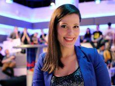 """Moderatorin Melek Balgün ist mit ihrem ARTE-Format """"Art of Gaming"""" für den Grimme-Preis 2018 nominiert (Foto: ESL)"""