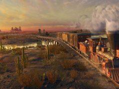 """In """"Railway Empire"""" entsteht ein Eisenbahn-Imperium in den USA des 19. Jahrhunderts."""