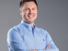 Randy Dohack übernimmt zum 1.2.2018 die Verantwortung für das Marketing der Nintendo of Europe GmbH in Frankfurt.