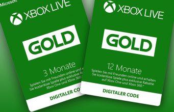 Die besten Xbox Live Angebote bei Amazon, Saturn, Media Markt & Co.