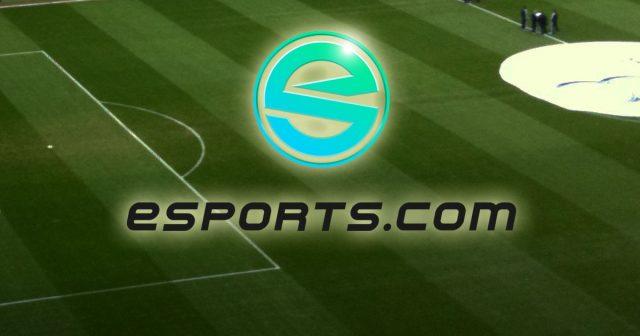 Zum Bundeslia-Rückrundenstart wirbt das Kryptowährungs-Startup eSports.com beim Spitzenspiel FC Bayern gegen Bayer 04 Leverkusen.