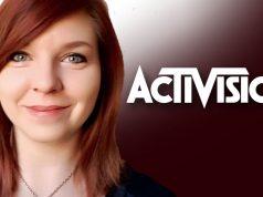 Neu im PR-Team von Activision Deutschland: Jasmin Oestreicher