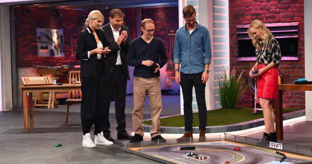 ProSieben-Show