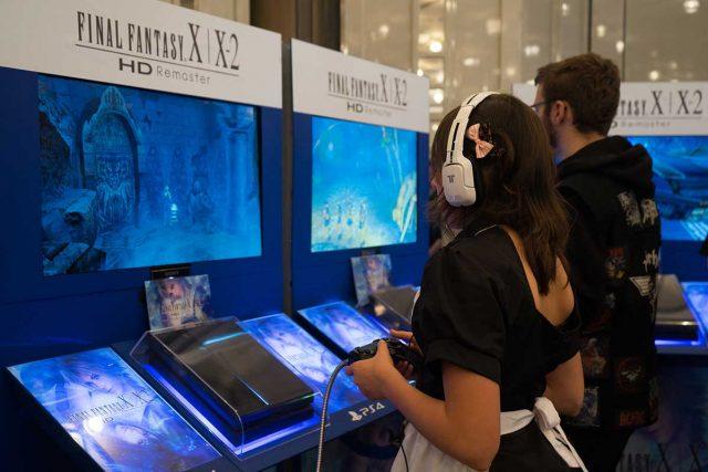 Neben Cosplay- und Anime-Fans will die DoKomi 2018 verstärkt Videospieler anziehen.