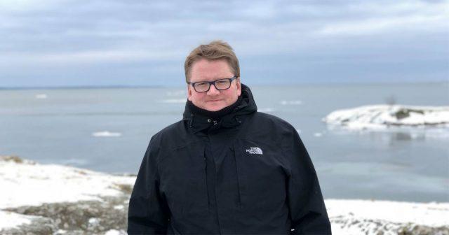 Bleibt dem Norden treu: Christopher Schmitz ist frischgebackener Director of Product Development bei EA Ghost Games in Göteborg (