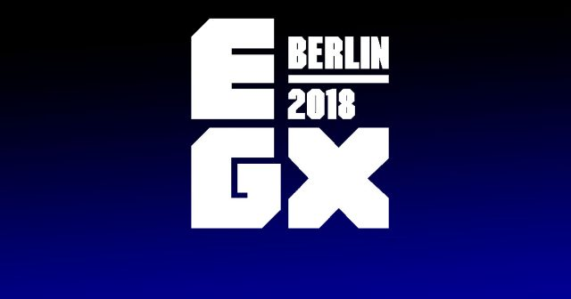 Die Premiere der EGX Berlin 2018 findet vom 28. bis 30. September statt.