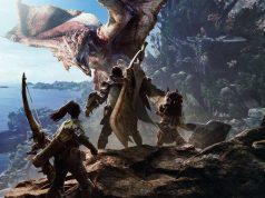 "100.000 Stück in wenigen Tagen: Capcoms ""Monster Hunter: World"" erhält den Game Sales Award in Gold."