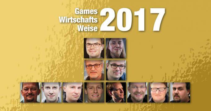 Zwölf Games-Wirtschaftsweise sagten das Jahr 2017 überwiegend richtig voraus.