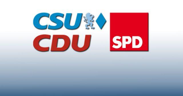 Die Unterhändler von CDU, CSU und SPD haben sich auf Maßnahmen zur Stärkung des Games-Standorts Deutschland verständigt.