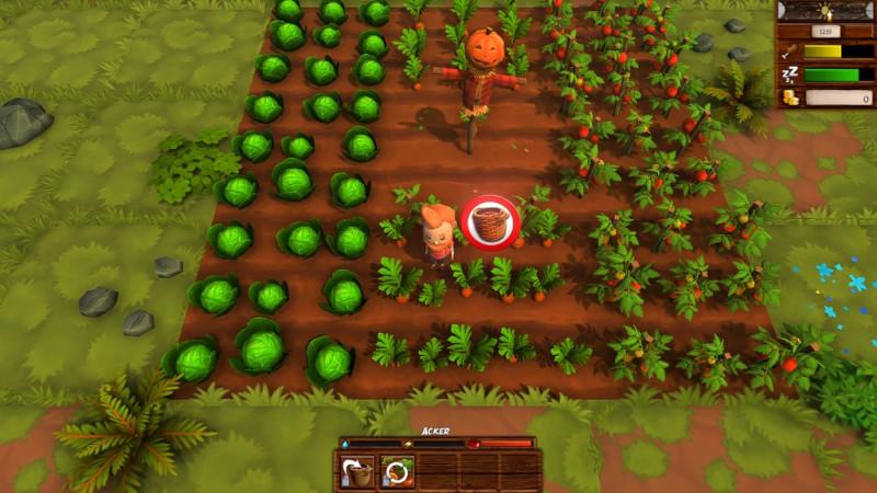 """Die Entwickler wollen in den nächsten Wochen weitere Updates für """"Harvest Life"""" bereitstellen."""
